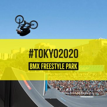 BMXパークが東京オリンピック追加種目に!代表有力選手を紹介!