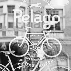 Pelago×Carharttイケてるコラボレーション!!