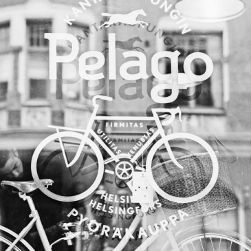 新生活にお洒落な自転車で楽しく移動。
