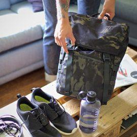 シンプルで機能的なバッグ!カナダ・トロント発のYNOT