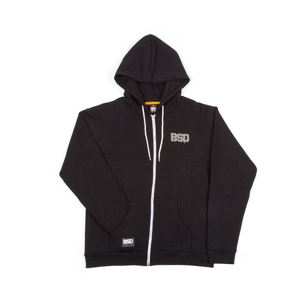 BSD-Acid-Face-zip-up-hooded-sweatshirt-bk-front