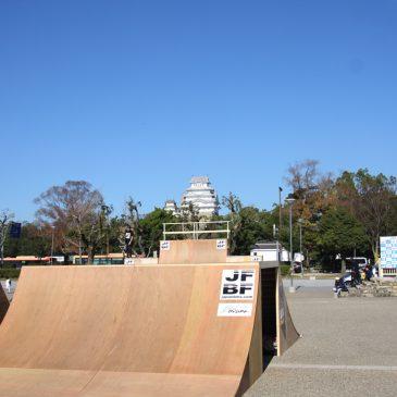 BMX全日本大会in姫路に行ってきました!!