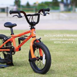 MOTELWORKS × MAMMOTH SCHOOL