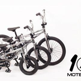 MOTEL WORKS 10周年記念モデル発売決定!