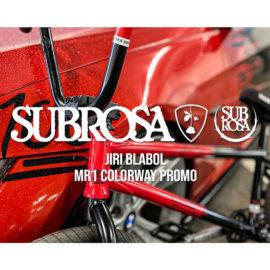 Subrosa – Jiri Blabol Frame Promo