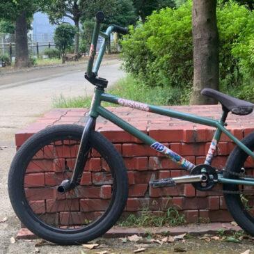 【Bike Check】バイクチェック 〜フレーム編〜