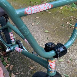 【Bike Check】バイクチェック 〜ステム編〜