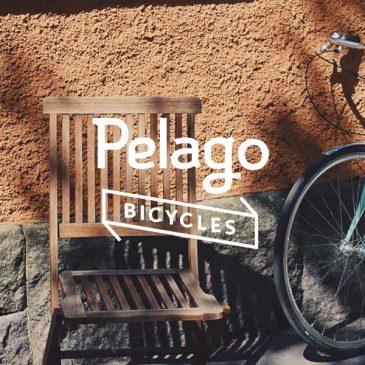 北欧のお洒落な自転車ブランドはPELAGOで決まり