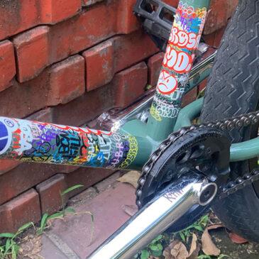 【Bike Check】バイクチェック 〜クランク編〜