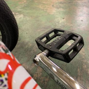 【Bike Check】バイクチェック 〜ペダル編〜