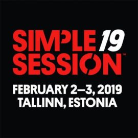 SIMPLE SESSION 2019