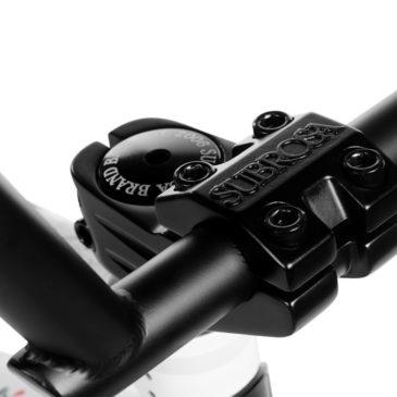 SUBROSA 最新コンプリートバイクが再入荷!アナタにあったBMXの選び方とは?!